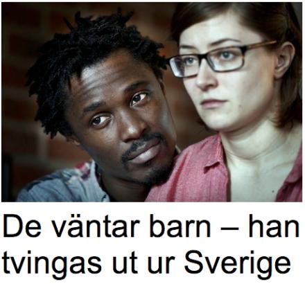 Skärmdump från Borås Tidning